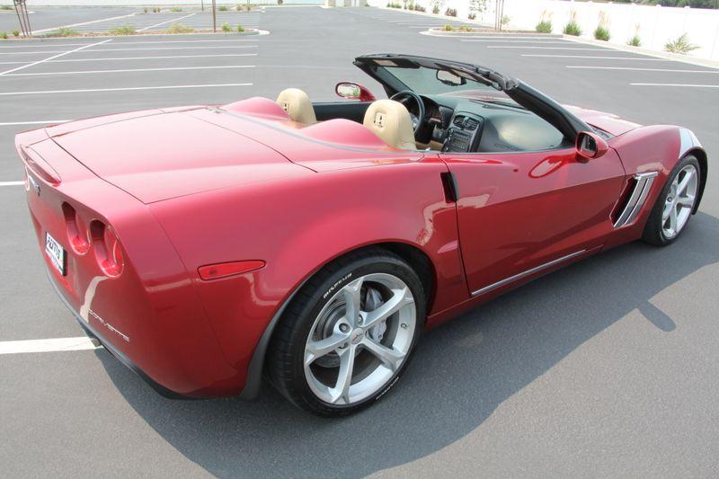 2010 Chevrolet Corvette Z16 Grand Sport 3LT  city Utah  Autos Inc  in , Utah