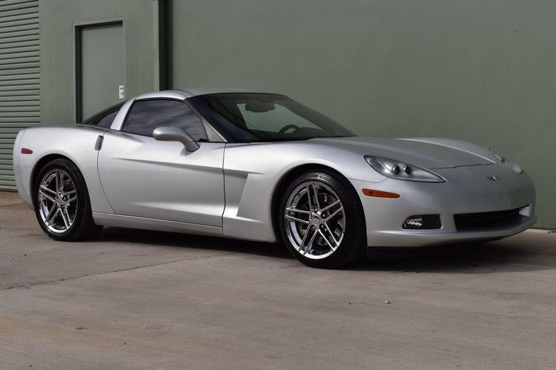 2010 Chevrolet Corvette 3LT   Arlington, TX   Lone Star Auto Brokers, LLC