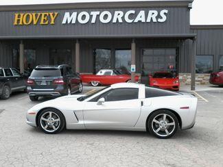 2010 Chevrolet Corvette w/2LT Boerne, Texas