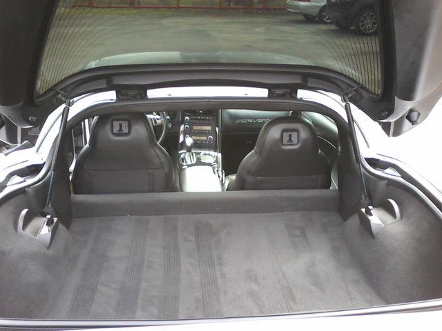2010 Chevrolet Corvette w/2LT Boerne, Texas 10