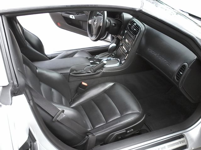 2010 Chevrolet Corvette w/2LT Boerne, Texas 11