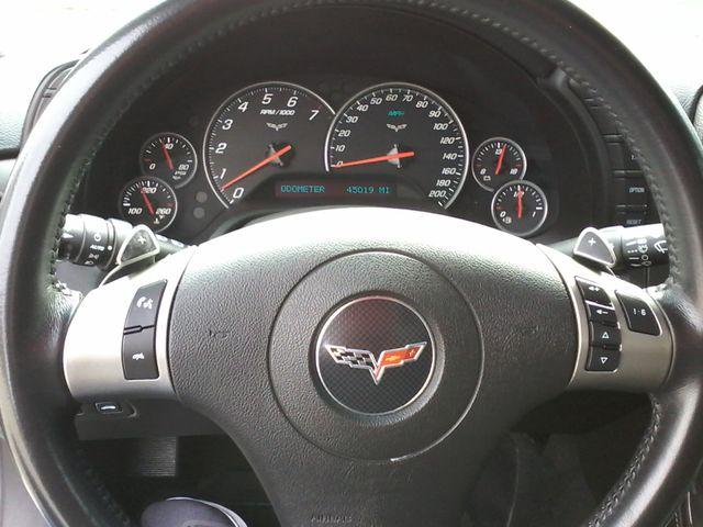 2010 Chevrolet Corvette w/2LT Boerne, Texas 14