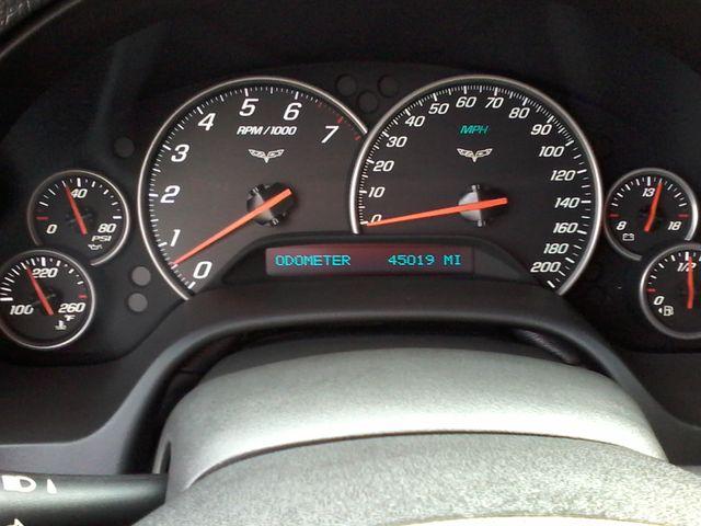 2010 Chevrolet Corvette w/2LT Boerne, Texas 15