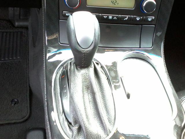 2010 Chevrolet Corvette w/2LT Boerne, Texas 17