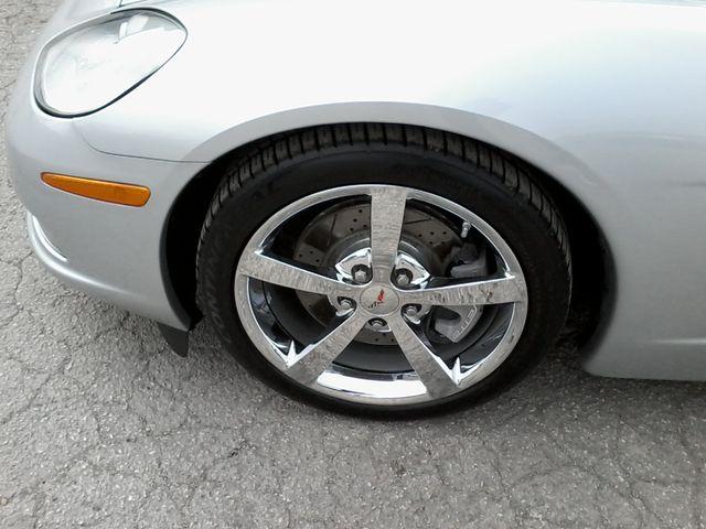2010 Chevrolet Corvette w/2LT Boerne, Texas 18