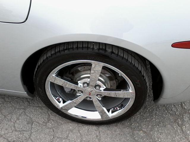 2010 Chevrolet Corvette w/2LT Boerne, Texas 19