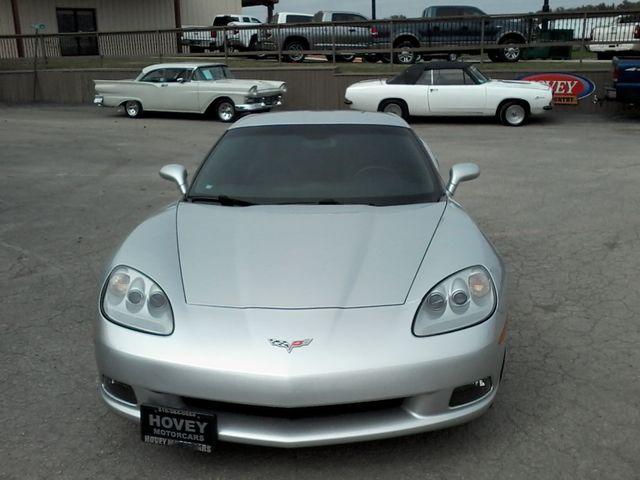 2010 Chevrolet Corvette w/2LT Boerne, Texas 2