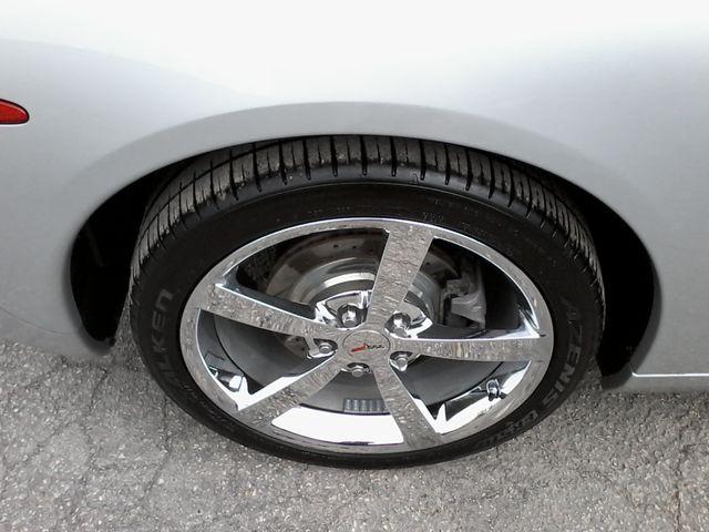 2010 Chevrolet Corvette w/2LT Boerne, Texas 20