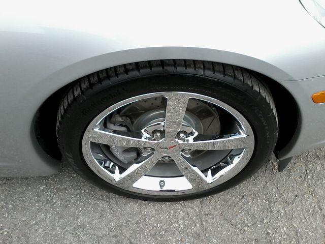 2010 Chevrolet Corvette w/2LT Boerne, Texas 21