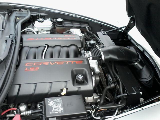 2010 Chevrolet Corvette w/2LT Boerne, Texas 23