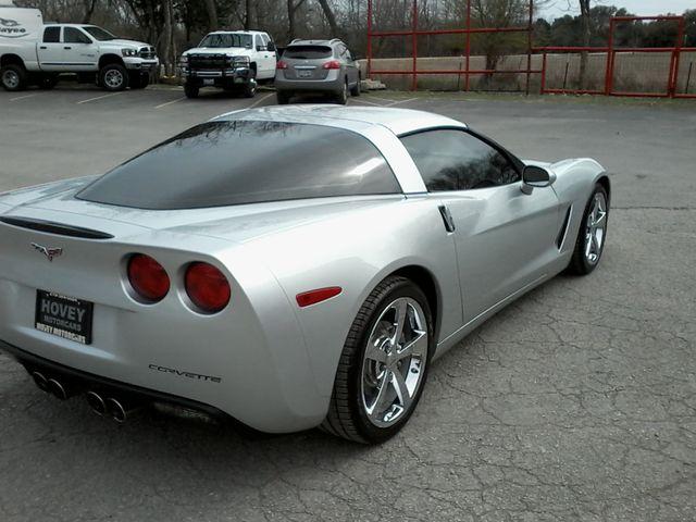 2010 Chevrolet Corvette w/2LT Boerne, Texas 5