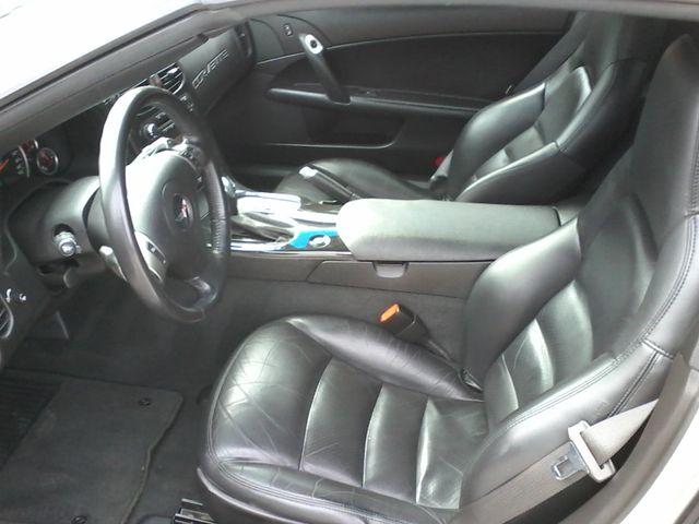 2010 Chevrolet Corvette w/2LT Boerne, Texas 9
