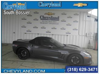 2010 Chevrolet Corvette Z16 Grand Sport w/3LT in Bossier City, LA 71112