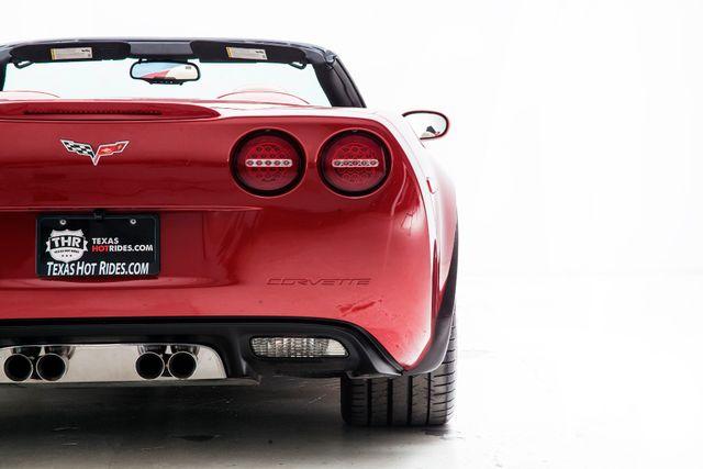 2010 Chevrolet Corvette Grand Sport 3LT With Upgrades in TX, 75006