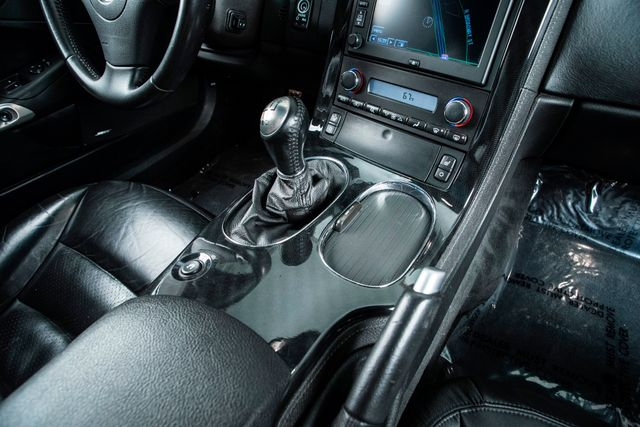 2010 Chevrolet Corvette 3LT in , TX 75006
