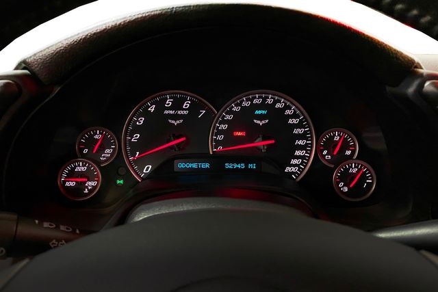 2010 Chevrolet Corvette Grand Sport Heads/Cam Supercharged in Carrollton, TX 75006