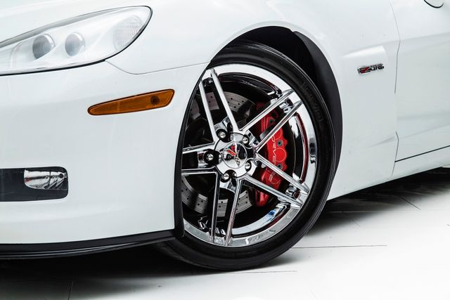 2010 Chevrolet Corvette Z06 3LZ Heads/Cam With Upgrades in , TX 75006