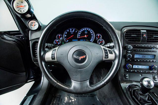 2010 Chevrolet Corvette Grand Sport 4LT Supercharged in Carrollton, TX 75006
