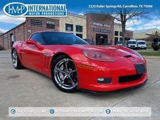 2010 Chevrolet Corvette GS Gran Sport in Carrollton, TX 75006