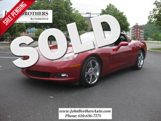 2010 Sold Chevrolet Corvette Conshohocken, Pennsylvania 0