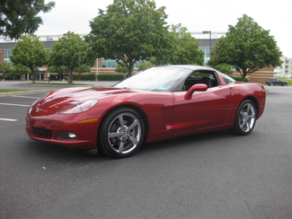 2010 Sold Chevrolet Corvette Conshohocken, Pennsylvania 1
