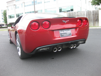 2010 Sold Chevrolet Corvette Conshohocken, Pennsylvania 9
