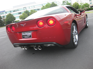 2010 Sold Chevrolet Corvette Conshohocken, Pennsylvania 11