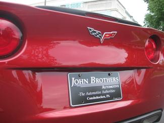2010 Sold Chevrolet Corvette Conshohocken, Pennsylvania 53