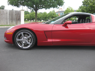 2010 Sold Chevrolet Corvette Conshohocken, Pennsylvania 13