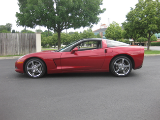 2010 Sold Chevrolet Corvette Conshohocken, Pennsylvania 2
