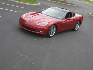 2010 Sold Chevrolet Corvette Conshohocken, Pennsylvania 26