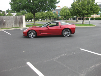 2010 Sold Chevrolet Corvette Conshohocken, Pennsylvania 52