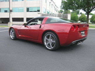 2010 Sold Chevrolet Corvette Conshohocken, Pennsylvania 3