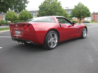 2010 Sold Chevrolet Corvette Conshohocken, Pennsylvania 30