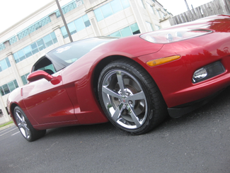 2010 Sold Chevrolet Corvette Conshohocken, Pennsylvania 32
