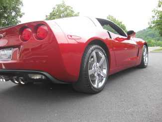 2010 Sold Chevrolet Corvette Conshohocken, Pennsylvania 33