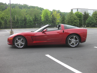 2010 Sold Chevrolet Corvette Conshohocken, Pennsylvania 35