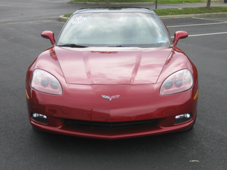 2010 Sold Chevrolet Corvette Conshohocken, Pennsylvania 6