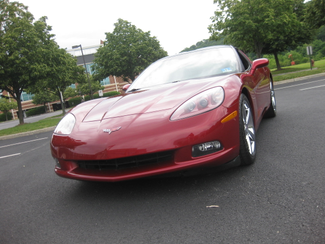 2010 Sold Chevrolet Corvette Conshohocken, Pennsylvania 5