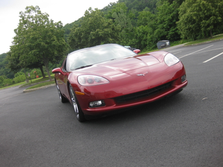 2010 Sold Chevrolet Corvette Conshohocken, Pennsylvania 7