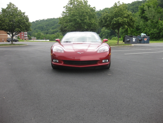 2010 Sold Chevrolet Corvette Conshohocken, Pennsylvania 8