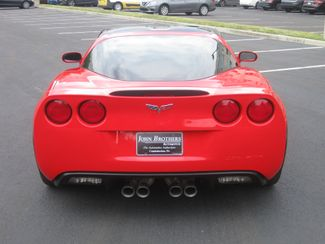 2010 Sold Chevrolet Corvette Z16 Grand Sport w/3LT Conshohocken, Pennsylvania 11
