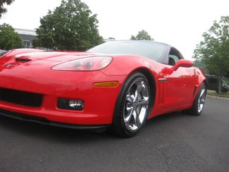 2010 Sold Chevrolet Corvette Z16 Grand Sport w/3LT Conshohocken, Pennsylvania 17