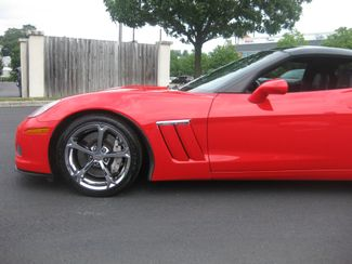 2010 Sold Chevrolet Corvette Z16 Grand Sport w/3LT Conshohocken, Pennsylvania 19