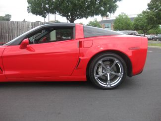 2010 Sold Chevrolet Corvette Z16 Grand Sport w/3LT Conshohocken, Pennsylvania 21
