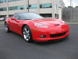2010 Sold Chevrolet Corvette Z16 Grand Sport w/3LT Conshohocken, Pennsylvania 25