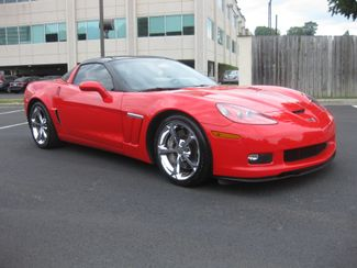 2010 Sold Chevrolet Corvette Z16 Grand Sport w/3LT Conshohocken, Pennsylvania 26