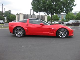 2010 Sold Chevrolet Corvette Z16 Grand Sport w/3LT Conshohocken, Pennsylvania 27