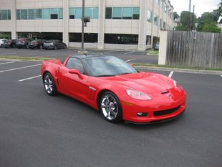 2010 Sold Chevrolet Corvette Z16 Grand Sport w/3LT Conshohocken, Pennsylvania 33