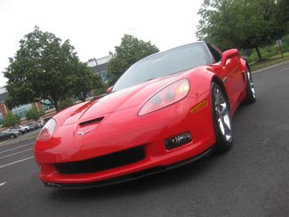 2010 Sold Chevrolet Corvette Z16 Grand Sport w/3LT Conshohocken, Pennsylvania 6